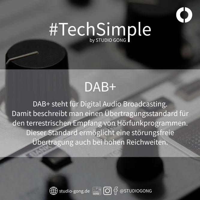 TechSimple_DAB+