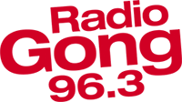 Logo Gong 96.3