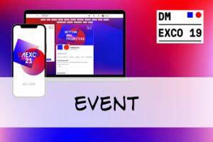 """Vorschaubild zum Artikel """"DMEXCO @home – Setting new Priorities"""""""