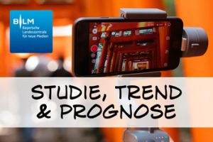 """Vorschaubild zum Artikel """"Online-Video-Monitor 2021 - Markt und Trendanalyse"""""""