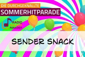 """Vorschaubild zum Artikel """"Radio Schlagerparadies - Die durchgeknallte Sommerhitparade"""""""