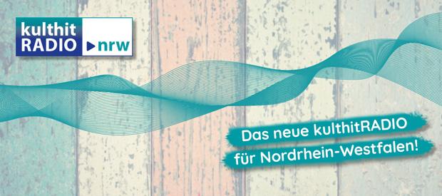 """Beitragsbild zum Artikel """"STUDIO GONG mit kulthitRADIO.nrw in NRW vertreten"""""""