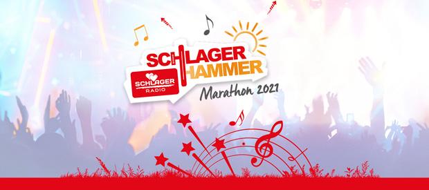 """Beitragsbild zum Artikel """"Auszeichnung für Lebenswerk am SchlagerHammer-Marathon"""""""