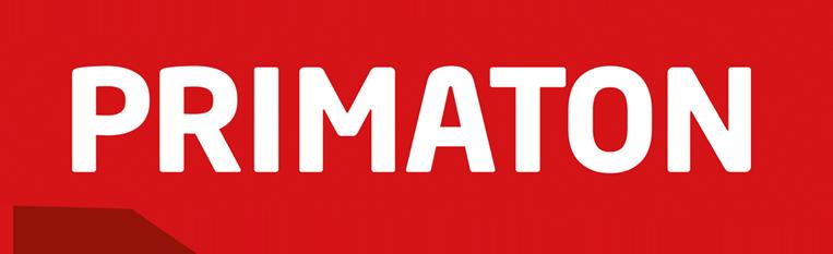 Logo RADIO PRIMATON