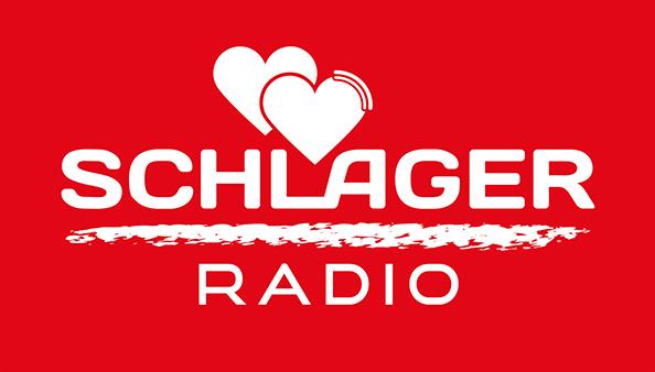 Logo Schlager Radio