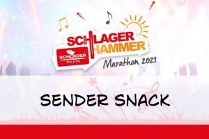 """Vorschaubild zum Artikel """"Auszeichnung für Lebenswerk am SchlagerHammer-Marathon"""""""