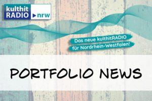"""Vorschaubild zum Artikel """"STUDIO GONG mit kulthitRADIO.nrw in NRW vertreten"""""""