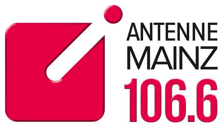 Logo Antenne Mainz