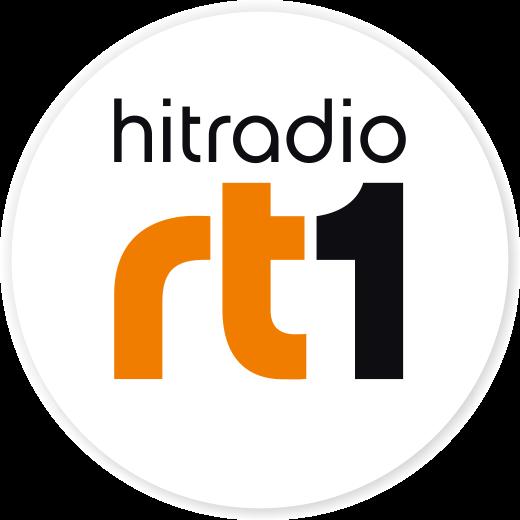 Logo HITRADIO RT1