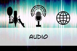 """Vorschaubild zum Artikel """"Radio, Podcast, Streaming - Audionutzung 2021"""""""